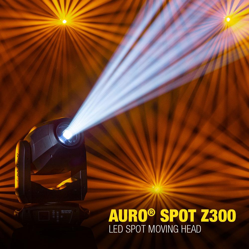 AURO SPOT Z300