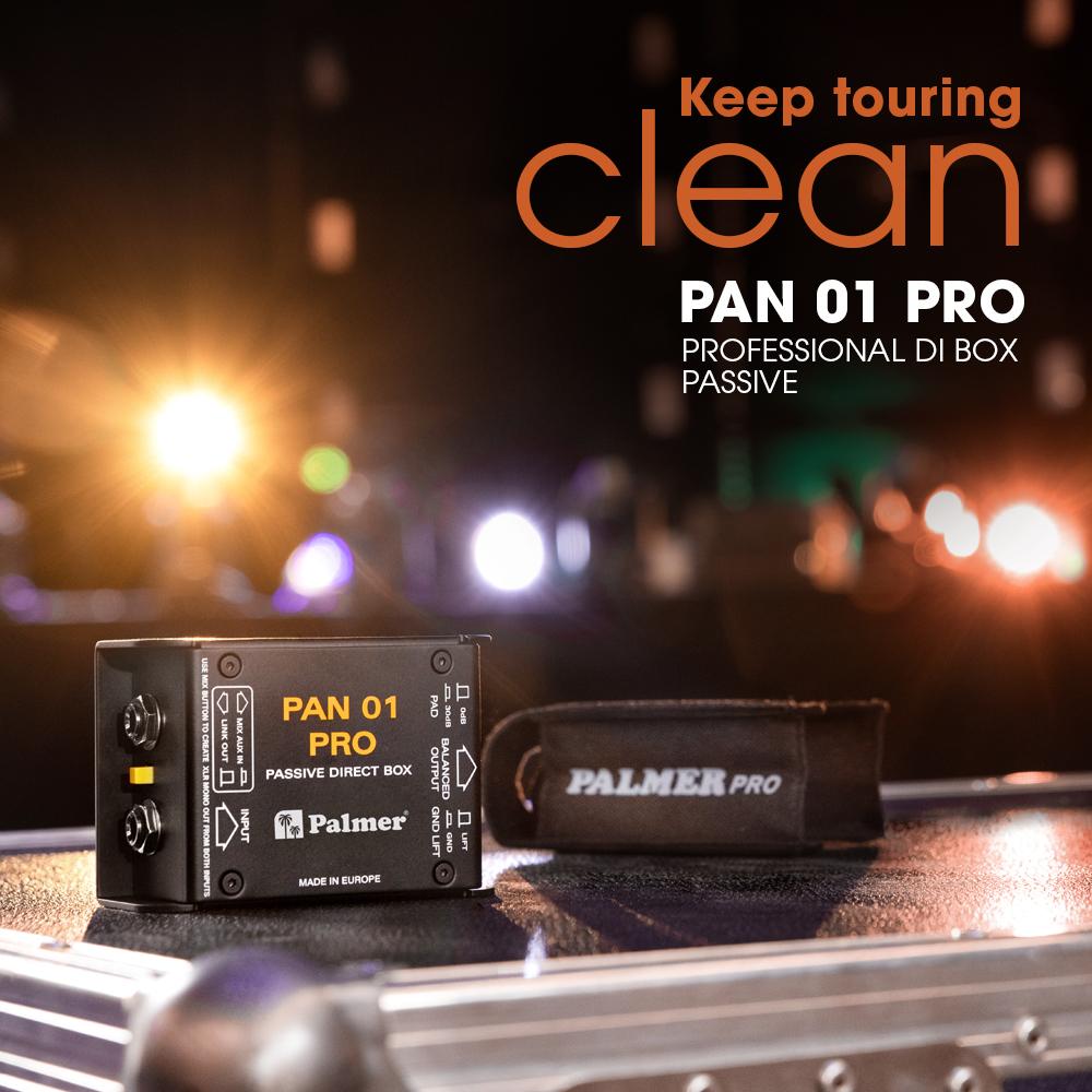 PAN 01 PRO