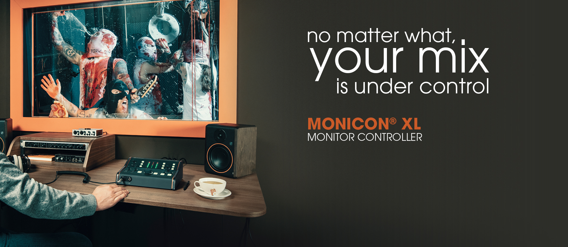 MONICON XL