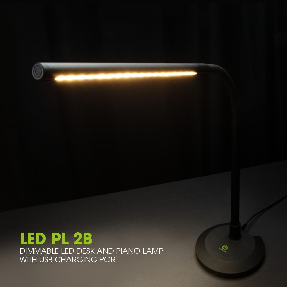 LED PL 2B