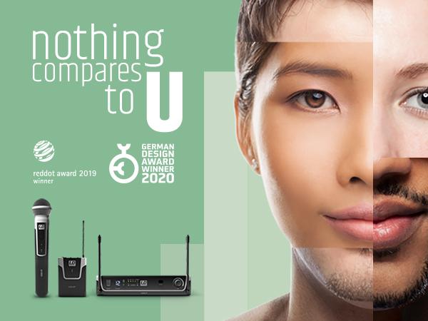 LD Systems U300