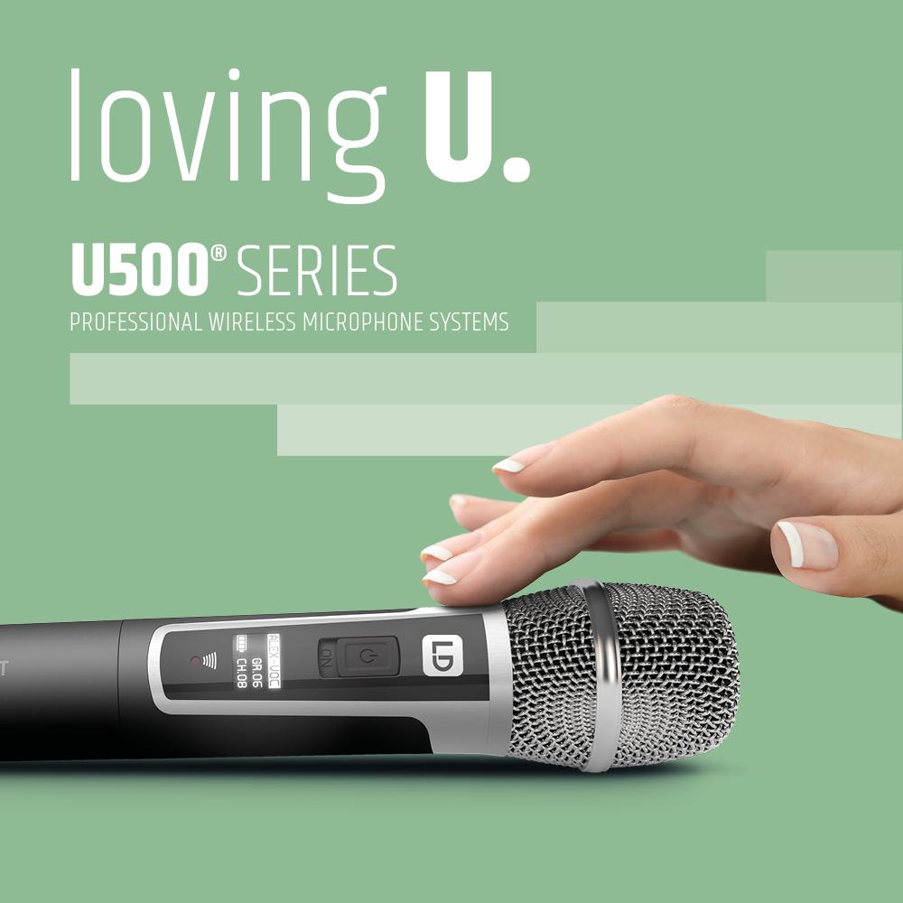 U500 Series