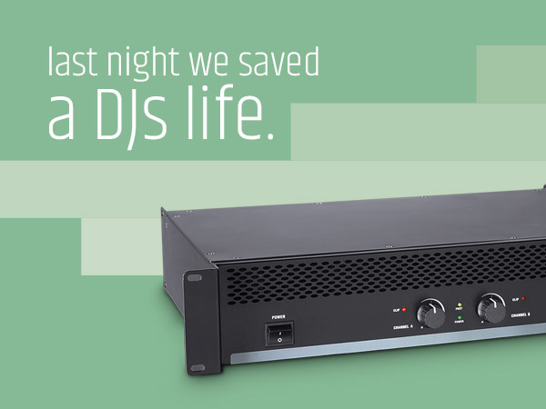 LD Systems DJ